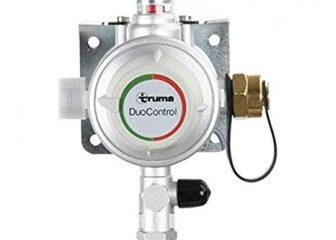 Truma DuoControl Regolatore Automatico