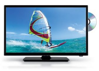 TV TELESYSTEM PALCO19 LED09 COMBO
