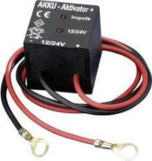 Desolfatatore per batterie
