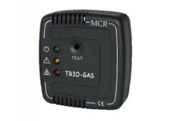 Rilevatore Trio Gas 12 v